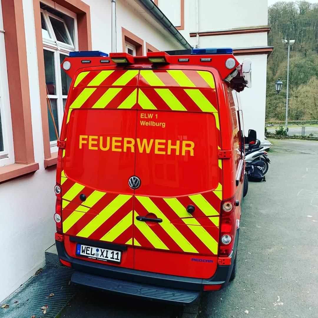 """öTEL für Sturmtief """"Sabine"""""""